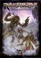 Rakshazar_Buch der Klingen