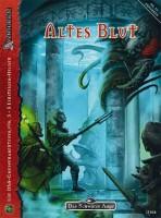Altes Blut Cover