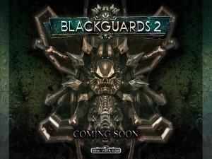 Blackguards 2 Precover