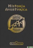 Historia Aventurica Cover limitiert