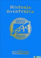 Historia Aventurica Cover normal