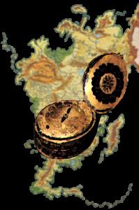 Aventurien Epochen Logo