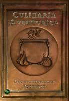 Culinaria Aventurica Cover