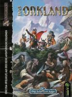 Das Orkland Cover
