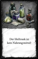 Itemcard Heiltrank