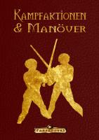 Kampfaktionen und Manöver Cover