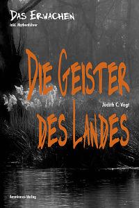 Geister des Landes Erwachen Judith Vogt Cover