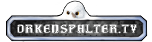 Orkenspalter TV Logo