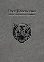 Phex-Vademecum Cover