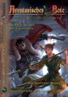 Aventurischer Bote 167 Cover
