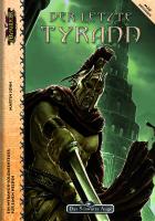 Der letzte Tyrann Cover