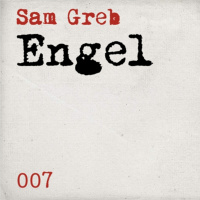 Fieberwelt Engel Cover