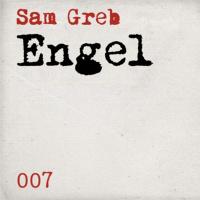 Fieberwelt Engel Cover