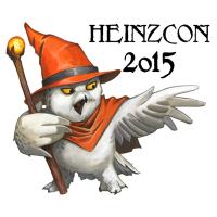 Heinzcon2015