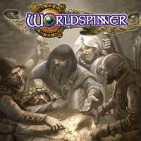 Worldspinner Cover