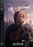 Die verlorenen Lande Cover