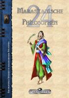 Maraskanische Philosophen Cover