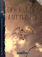 Der Ruf des Mittwalds Cover