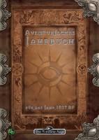 Aventurisches Jahrbuch 1037 BF Cover