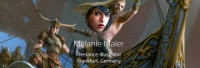 Melanie Maier ArtStation