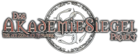 Akademiesiegel Projekt Logo