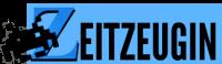 Zeitzeugin Blog Logo