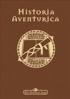 Historia Aventurica v2 Cover