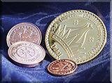 DSA Münzen