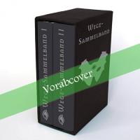 Wege Sammelband Schuber 3D Cover