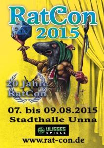 Ratcon2015