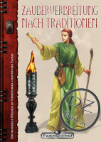 Zauberverbreitung nach Traditionen DZ Edition Cover