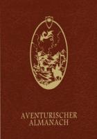 Aventurischer Almanach limitiert Cover