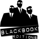 Black Book Editions Logo