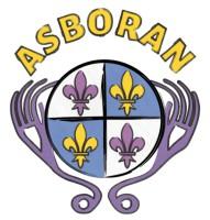 Asboran Logo