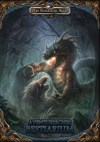 Aventurisches Bestiarium Cover