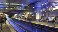 U-Bahn Essen: unendliche Weiten