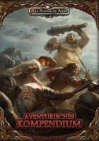 Aventurisches Kompendium Cover