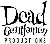 Dead Gentlemen Logo