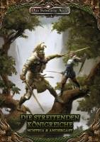 Die Streitenden Königreiche Nostria und Andergast Cover