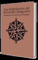 Heldenbrevier der Streitenden Königreiche Cover