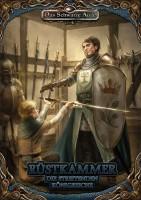 Rüstkammer der Streitenden Königreiche Cover