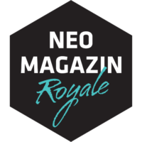 Neo Magazin Royale Logo