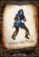 Kaiser der Diebe Cover