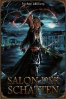 Salon der Schatten Cover