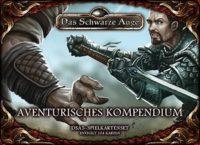 Spielkartenset Aventurisches Kompendium