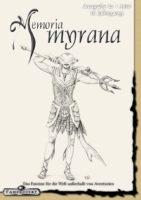 Cover Memoria Myrana Nummer 54