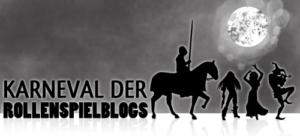 Karneval der Rollenspielblogs - Mond