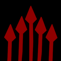 Die Überlebenden Speer-Phalanx