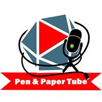 Pen&Paper Tube