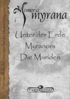 Memoria Myrana - Die Muriden